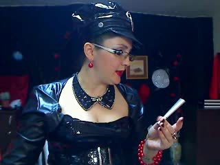 LadyDominaX - Video VIP - 2191352