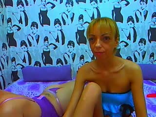 MaturesBlondes - Video VIP - 2097142