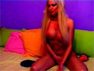 TranSexReine - Video VIP - 421892