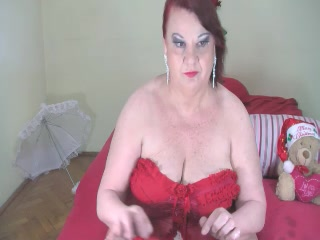 LucilleForYou - Video VIP - 105767852